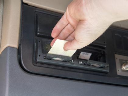 Come fare se la Carta Tachigrafica del conducente è stata smarrita o non funziona più correttamente?