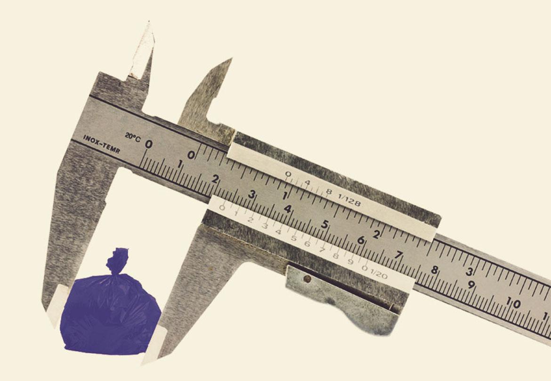 Quali sistemi di misurazione esistono per la tariffa puntuale?